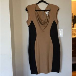 Joseph Rifkoff dress